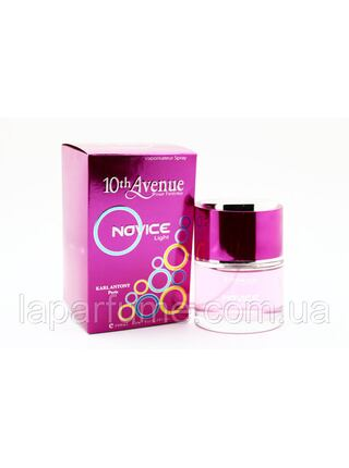 10th Avenue Novice Light Fashion Pour Femme