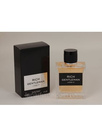 Rich Gentleman Johan B 90ml