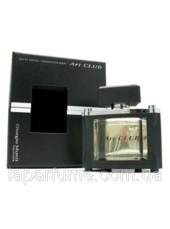 Мужская Art Clab for Man 100ml