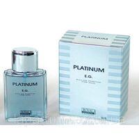 Platinum E.G.