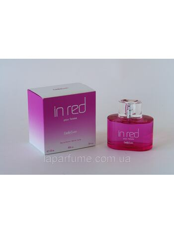 IN RED 100ml