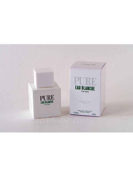 Pure eau Blanche Karen Low 100ml