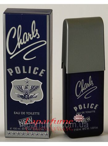 Charle Police 100 ml