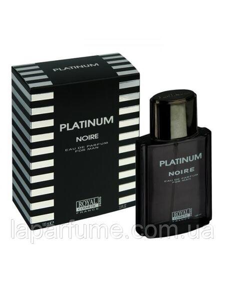 Platinum Noire