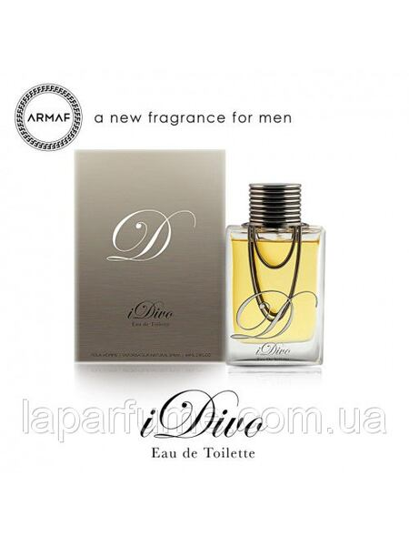 Armaf iDivo pour Homme