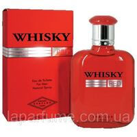 Tester Whisky Red