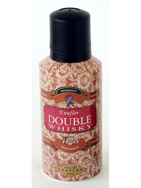 Дезодорант Double Whisky b/s 150ml