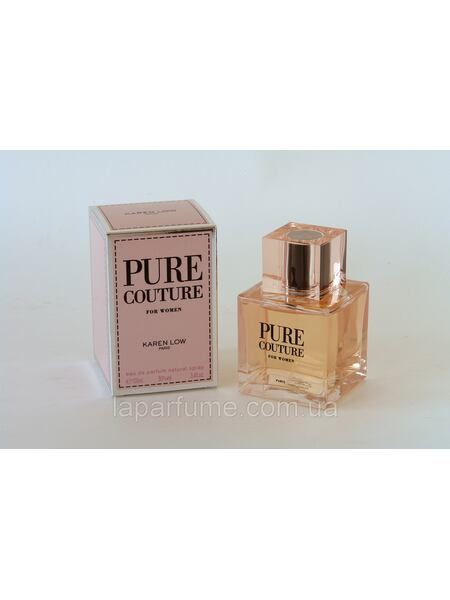 Pure Couture Karen Low 100ml