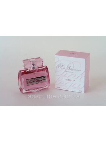 Pink Elegance Johan. B 100 мл