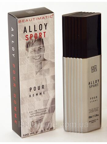 Alloy Sport Beautimatic 100ml