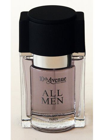 10th Avenue V-Max (10 Avenue All Men)