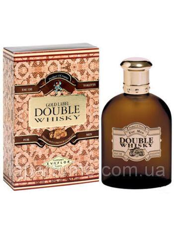 Double Whisky Gold Label Evaflor