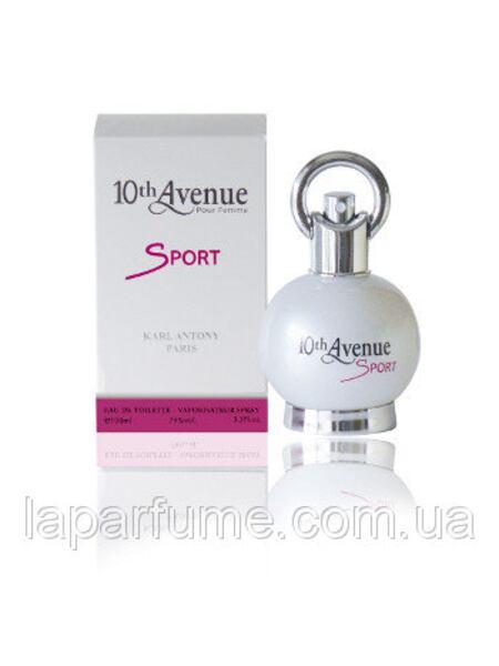 10th Avenue Sport Pour Femme