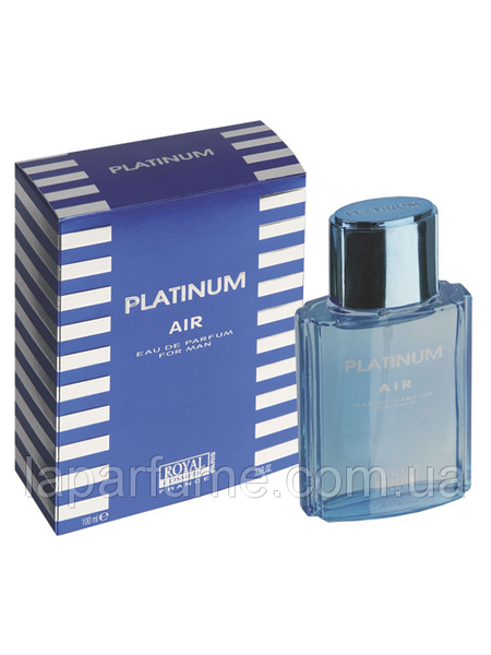 Platinum AIR