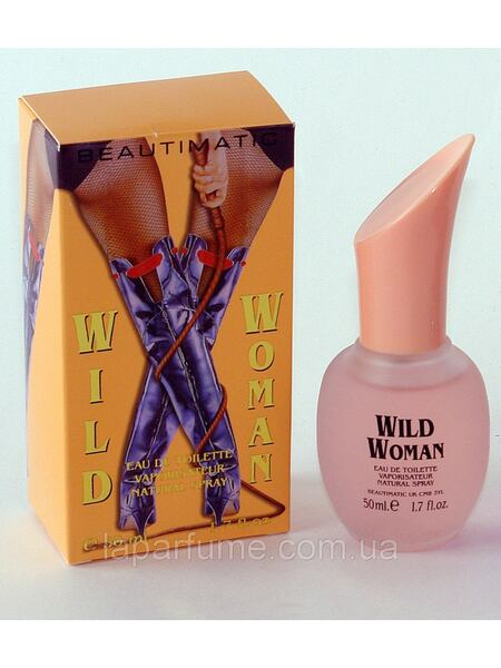 Beautimatic Wild Woman 50ml
