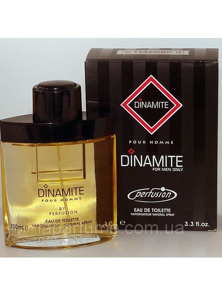 Dinamite Beautimatic туалетная вода
