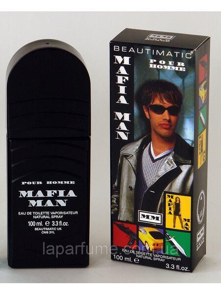Beautimatic Mafia Man