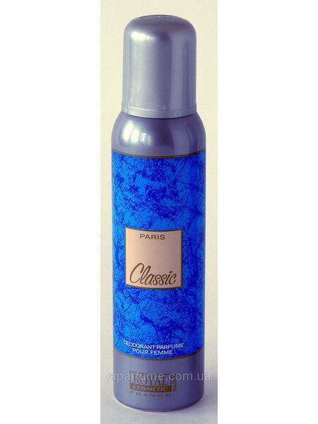 Дезодорант Classic 150ml Royal Cosmetic