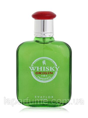 Whisky Origin Tester 100ml