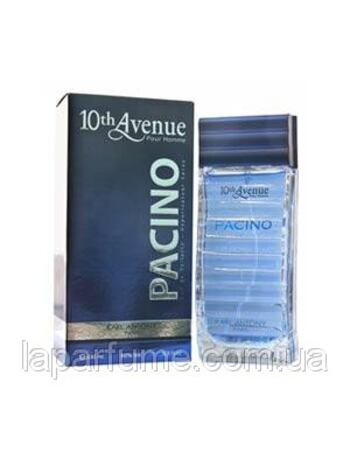 10th Avenue Pacino Pour Homme