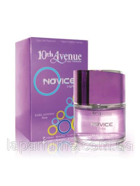 10th Avenue Novice Light Pour Femme