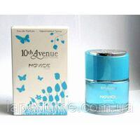 10th Avenue Novice Summer Femme