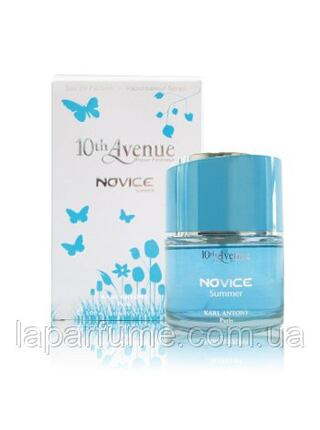 10th Avenue Novice Summer Femme