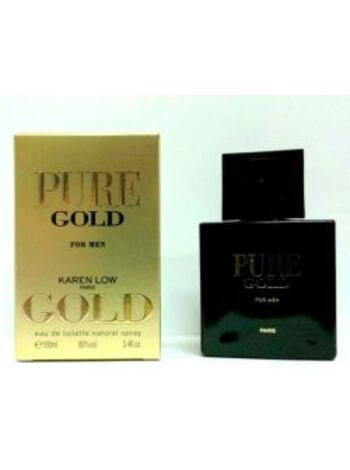 Pure Gold Karen Low 100ml
