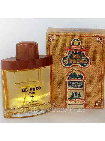 El Paco Perfusion Oxford 100ml