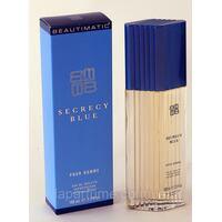 Beautimatic Secrecy Blue 100ml