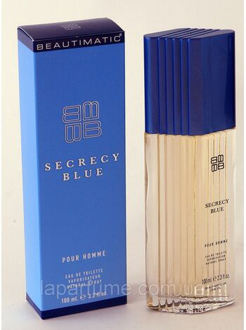 Beautimatic Secrecy Blue 100ml