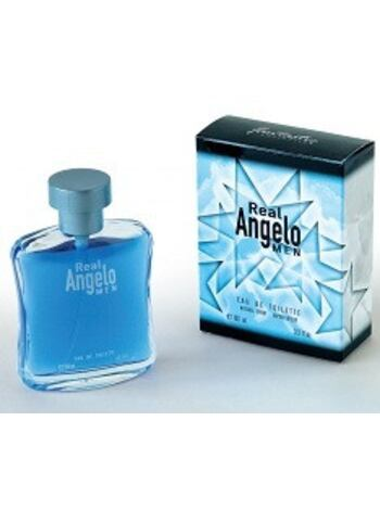 Real Angelo Men 100ml