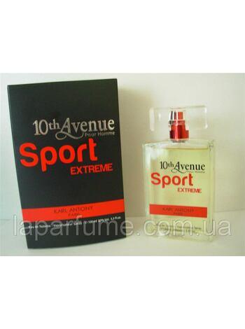 10th Avenue Sport Extreme Pour Homme