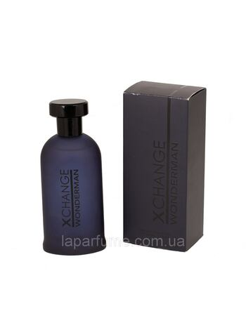 X-Change Wonderman 100ml