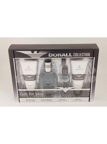 Dorall Collection Islanders - Набор