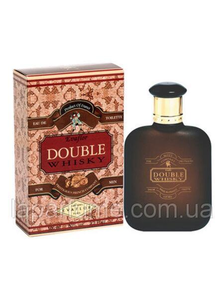 Double Whisky 200ml edt