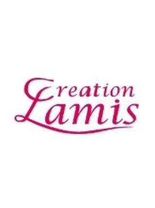 Мужская и женская парфюмерия Creation Lamis