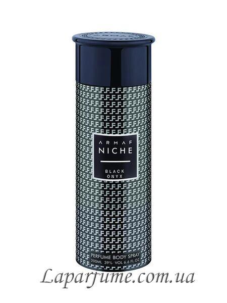 Armaf Niche Black Onyx дезодорант