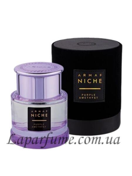 Armaf Niche Purple Amethyst