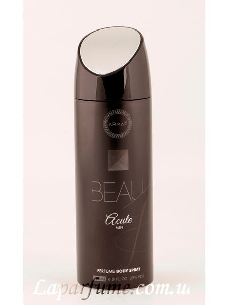 Armaf Beau Acute - дезодорант (200ml)