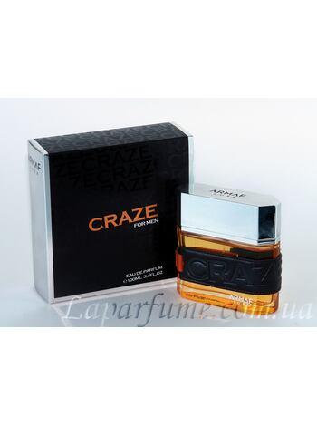 Armaf Craze - парфюмированная вода