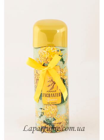 Armaf Enchanted Summer - Дезодорант (200ml)