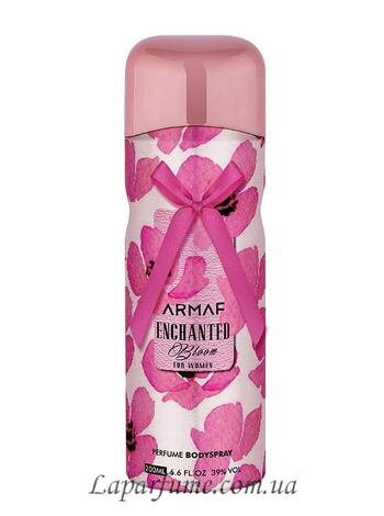 Armaf Enchanted Bloom - Дезодорант (200ml)