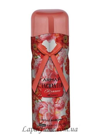 Armaf Enchanted Romance - Дезодорант (200ml)