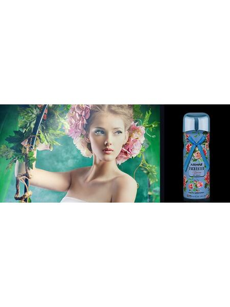 Armaf Enchanted Spring - Дезодорант (200ml)