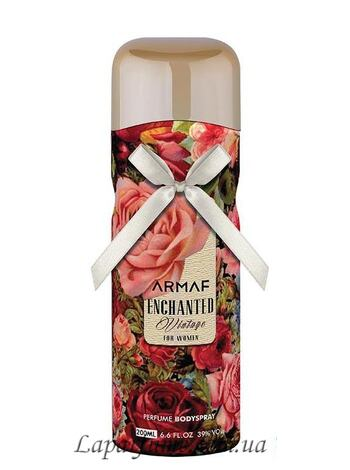 Armaf Enchanted Vintage - Дезодорант (200ml)