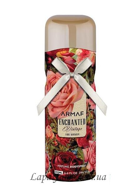 Armaf Enchanted Vintage - Дезодорант (200ml)