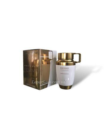 Armaf Odyssey Femme White Edition - парфюмированная вода (80ml)