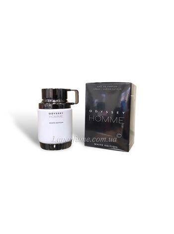 Armaf Odyssey Homme White Edition - парфюмированная вода (100ml)