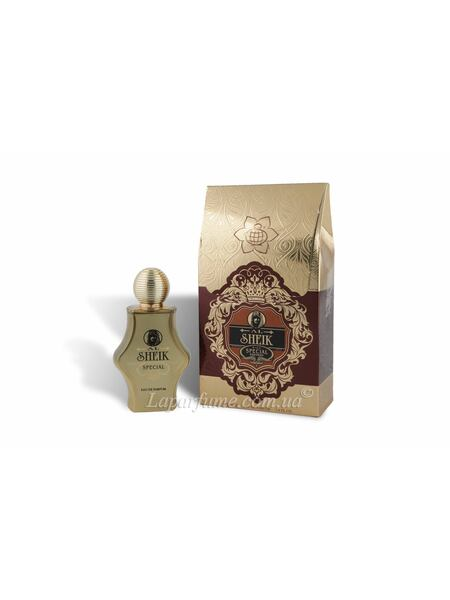 Al Sheik Rich Special Edition Fragrance World